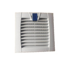IP55 803 120mm waterproof window cabinet dust fan filter