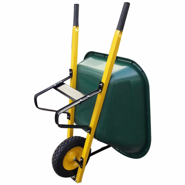 Best selling china powered wheelbarrows for sale buy for Motorized wheelbarrows for sale