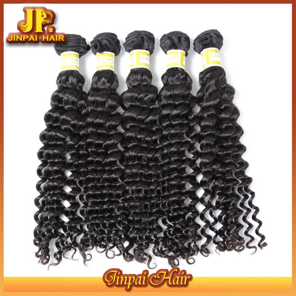 2015 JP Human Unprocessed Good Selling Hair Trade Company