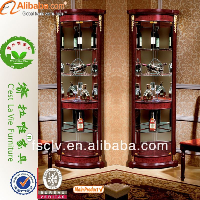Corner Showcase Design - Buy Corner Showcase Design,Wood Curio Cabinet  Purchase,Glass Cabinet Showcase Product on Alibaba.com