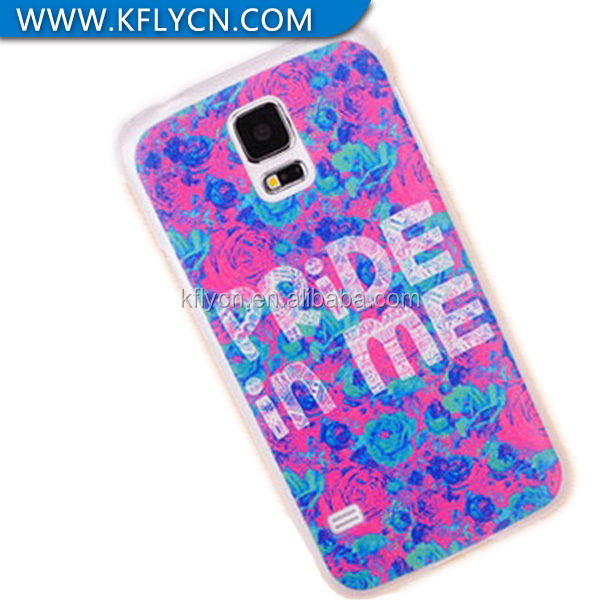 case cover for samsung galaxy star pro s7262 fashion cell phone case