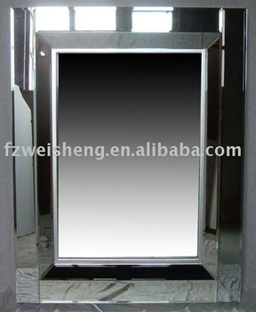 Concave Beveled Wall Mirror Buy Plain Wall Mirror