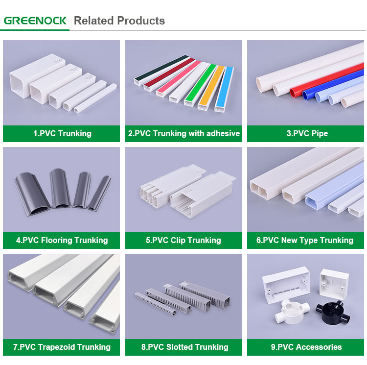 Pvc Trunking Suppliers Offering Catalogue Price List All Sizes Perforated Cable Tray Buy Perforated Cable Tray Sizes Perforated Cable Tray Price List Perforated Cable Trays Suppliers Product On Alibaba Com