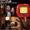 New Flashlight China Cleaning Product Rechargeable Selfie Ring Light Best on Alibaba Europe