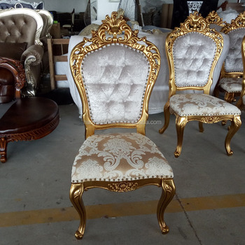 Hot Sale Antique Royal Chairs
