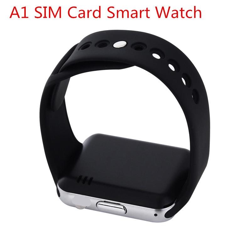 Shenzhen Factory Wholesale Reloje Mobile Smartwatch Phone A1