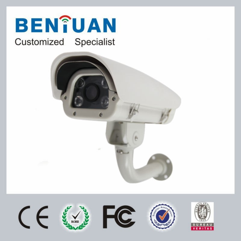 excellent OEM ability outdoor gsm camera,analog cctv camera,alpr system with software lpr camera
