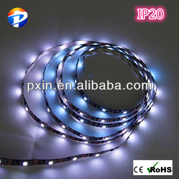 artificial pine branches DC5V TM1803 5050smd 32leds/m 10w/m IP20 waterproof flexible dream color rgb led strip