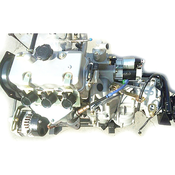 Factory price durable auto cars spare parts injection F8A engine for suzuki