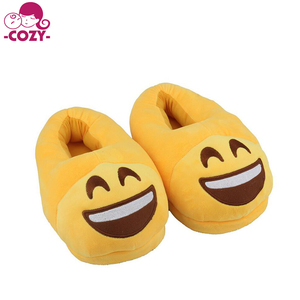 babf42dc6a98 Faces Slippers