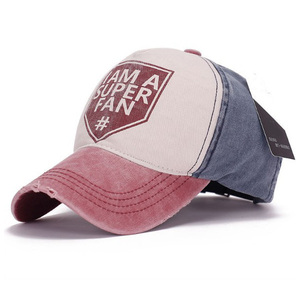 315a0c43dd5 Cheap stock Distressed sports hats 5 panel printing mexico baseball cap  wholesale