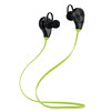 2017 Original Headphone Wireless Stereo Sports Headset With MIC Earphone For Games Sports Running