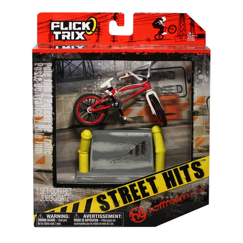Flick Trix - Street Hits - Hoffman Bikes And Pole Jam Bike