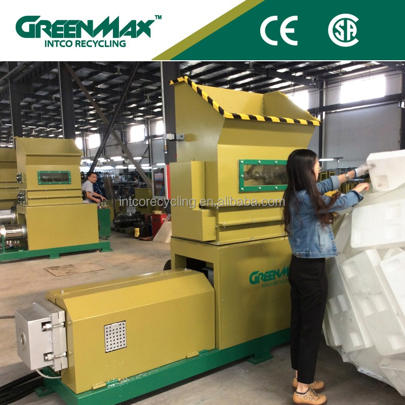 printed circuit board home recycling equipment made in China