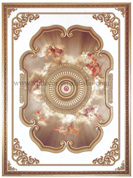 Cherub Ceiling Medallion Taraba Home Review