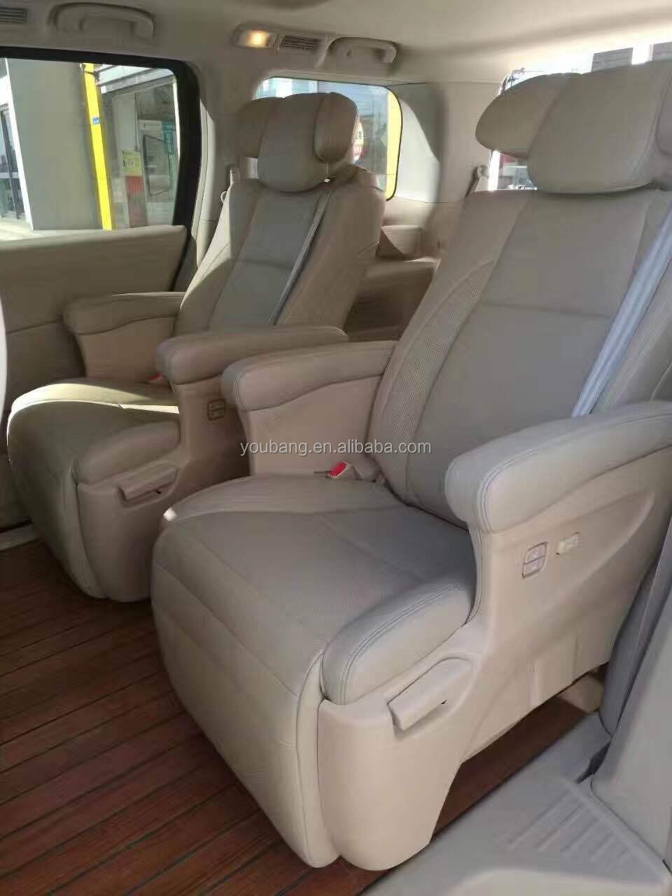 2018 Popular New Vip Modified Luxury Auto Seats For Sale With Ccc