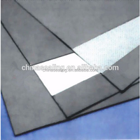Sealing material sheet non- asbestos latex plate