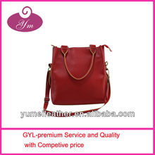 popular style leather handbags 2013