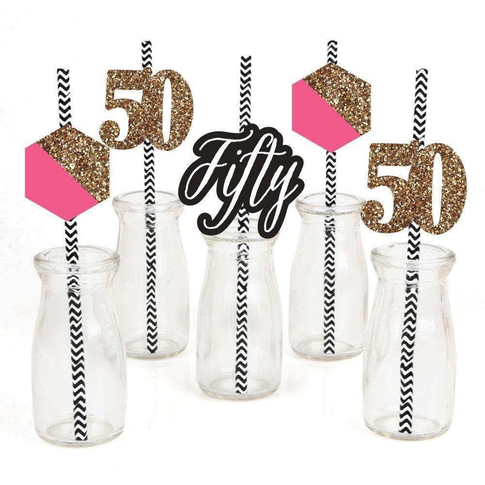 Buy Chic 50th Birthday