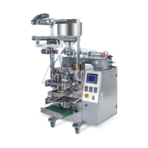 Factory Price Small Liquid Honey Filling Packaging Machine