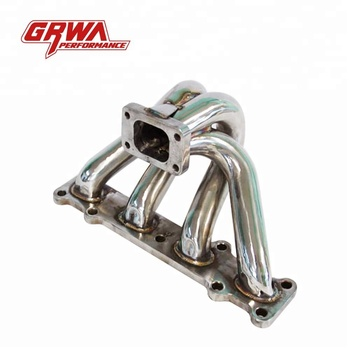stainless steel exhaust manifold suit for Miata 94-97