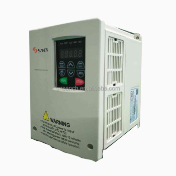 excellent quality and performance Savch three phase 0.75kw-22kw VFD ac drive industrial inverter
