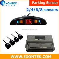 Wholesale Aftermarket Car Parts Car Parking Sensor Car Parking ...