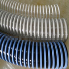 Factory price high pressure 3 inch plastic flexible corrugated hose drain hose pipe for water supply