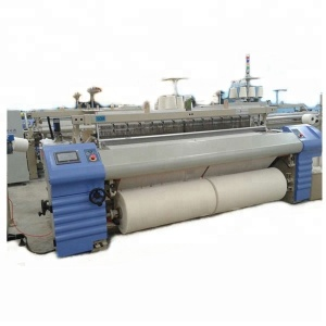 Medical gauze weaving machine air jet looms for sale