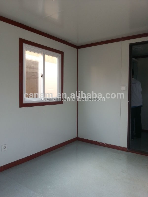 modified luxury container house for sale