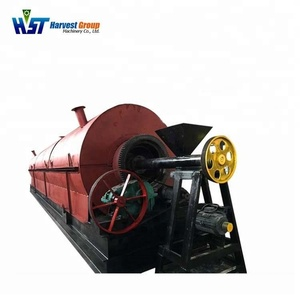 Waste plastic pyrolysis plant with CE ISO
