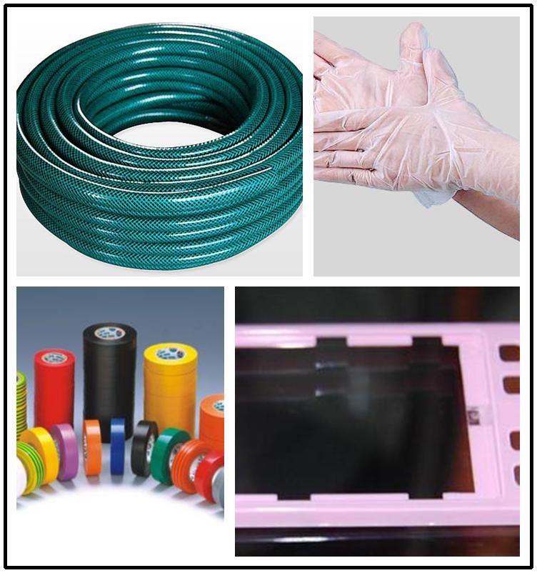 Very Good Brand Polyvinyl Chloride Pvc Resin Sg5 K67 Pipe