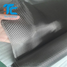 auto parts fabric 240gsm 3k carbon fiber cloth
