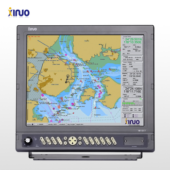 Xinuo 17 Inch Electronic Chart System Ecs Hm 5817