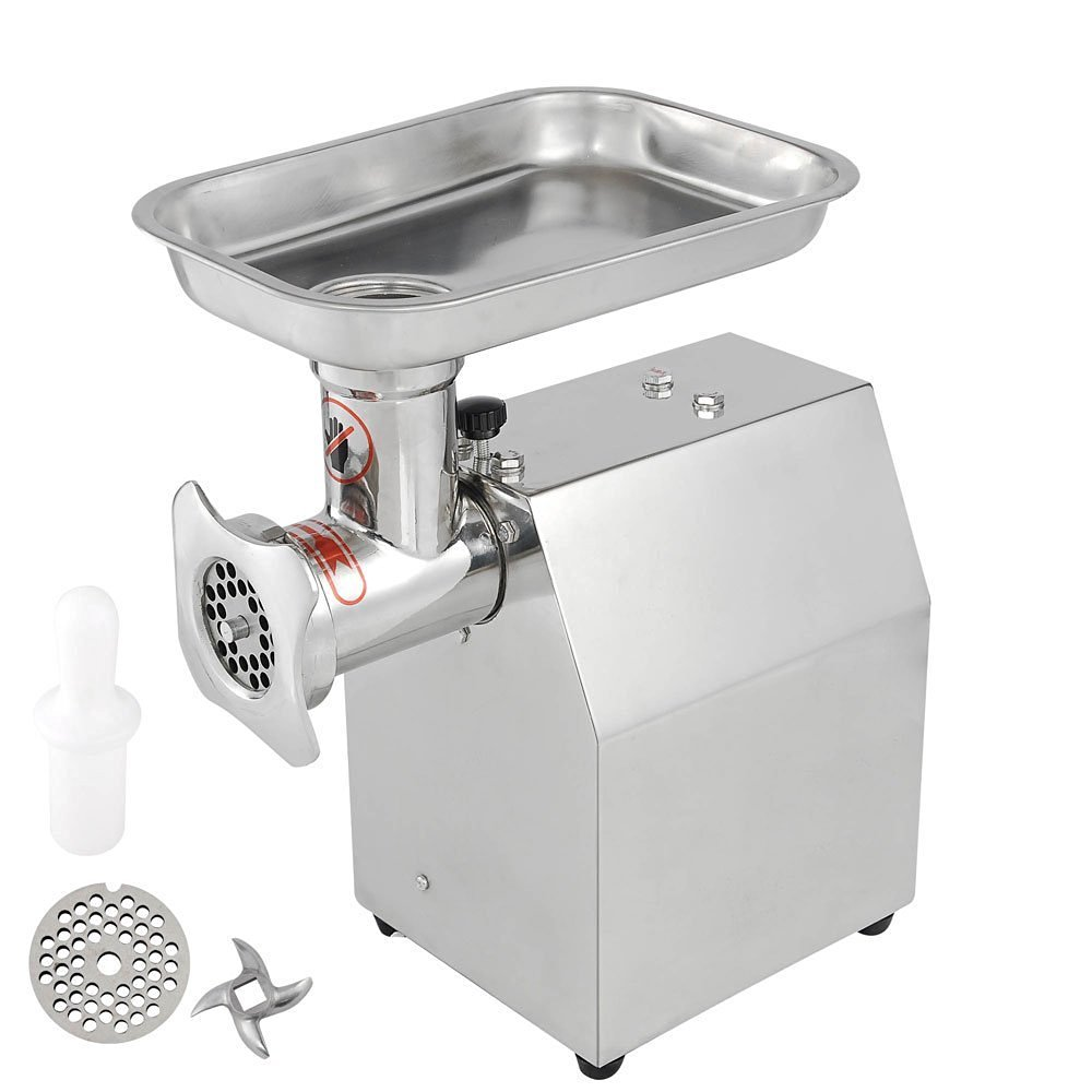 #12 Electric Meat Grinder Food Grinder
