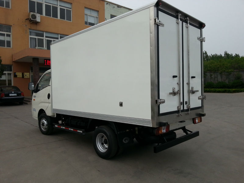 Refrigerated Van For Sale Freezer Room Buy Freezer Room