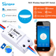 Smart Remote Control wifi switch Home automation wireless light switches for Android, iOS