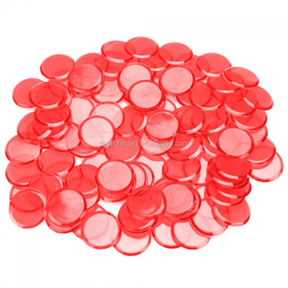 Kids Children Project Games Poker Chips Game Tokens - Buy Game Tokens,Poker  Chips,Plastic Drink Tokens Product on Alibaba com
