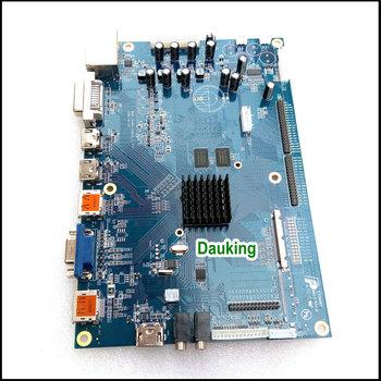 4096x2160 Hdmi+vga Lcd Controller Board+lvds Control Board,4k*2k Tv Control  Board,Lcd Panel Motherboard,4k Uhd Board - Buy 4k Hdmi Lcd Lvds Control