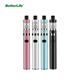 2017 vape mods trending products 1500mah vape pen 50w Ecigs mods 0.5ohm vaporizer pen kit