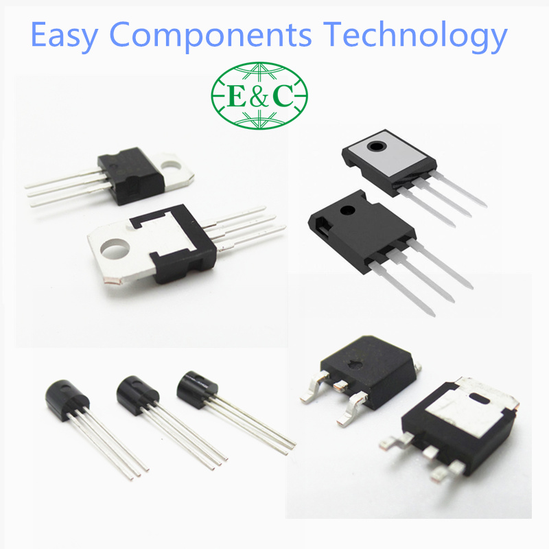 Electronic Components 2SJ6810D BTA26600B BUX98P-SE package TO3P in stock