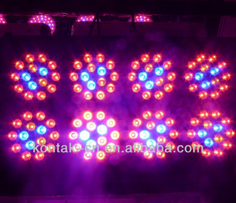 2014 china new innovative product procyon led grow light
