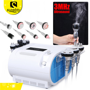 Slimming Machine Vacuum RF Ultra cavitation skin care machine radio frequency body machine
