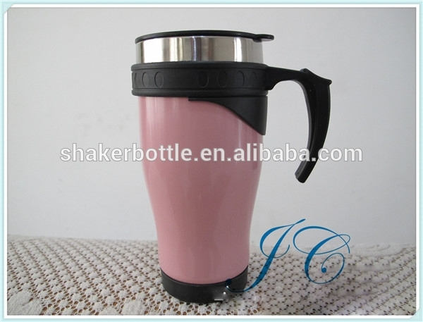 High quality double wall stainless steel auto mug tumbler / car mug / cup manufacturer