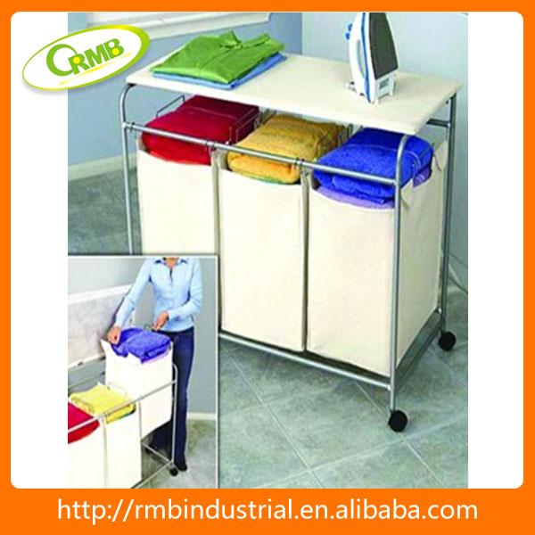 Lavander a cesta cesta para la ropa sucia bolsos y cestos - Cesta ropa sucia ...