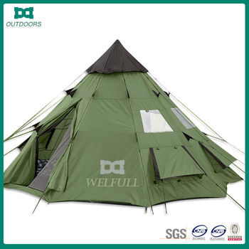 Green steel pole teepee tents for sale  sc 1 st  Alibaba & Green Steel Pole Teepee Tents For Sale - Buy Teepee Tents For Sale ...