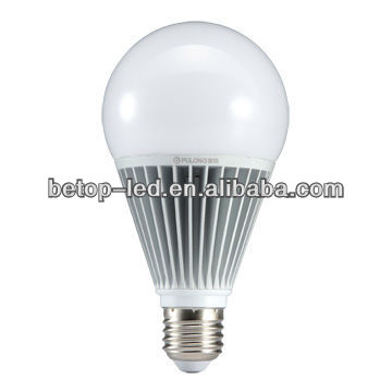 High Efficiency E27 Led Bulb 15w 100 Watts Incandescent Equivalent ...