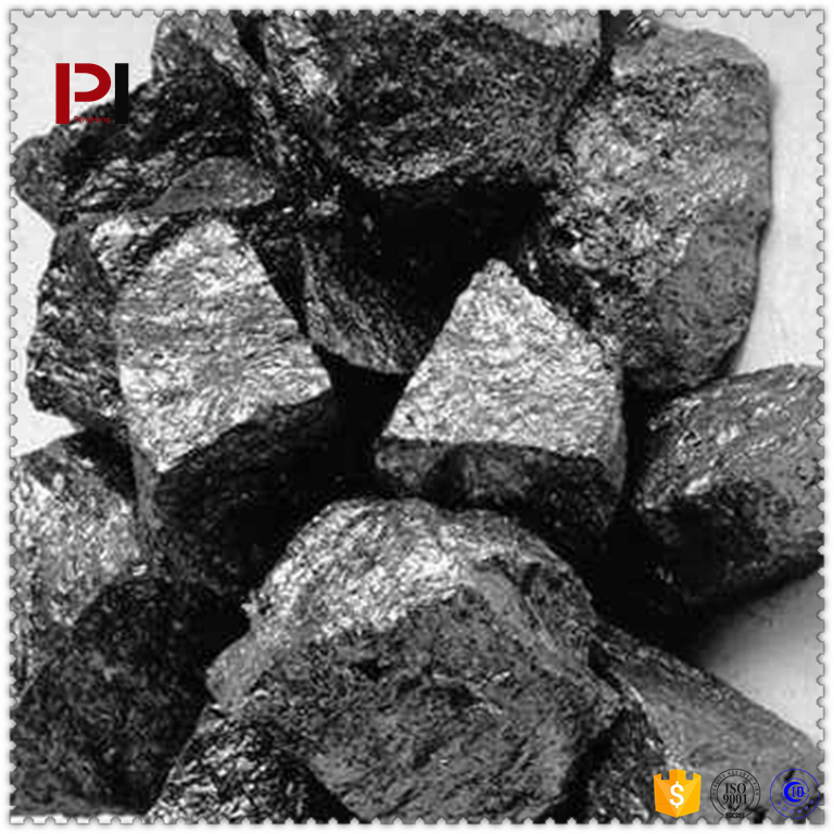 Reliable Quality Metallic Silicon 553 Silicium Metal