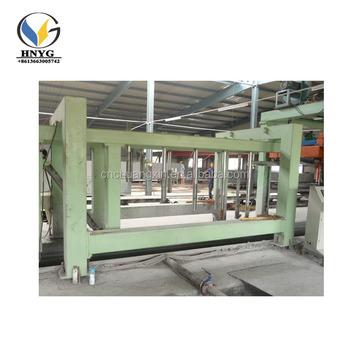 China AAC Wall Interlock Machine Low Price/AAC Block