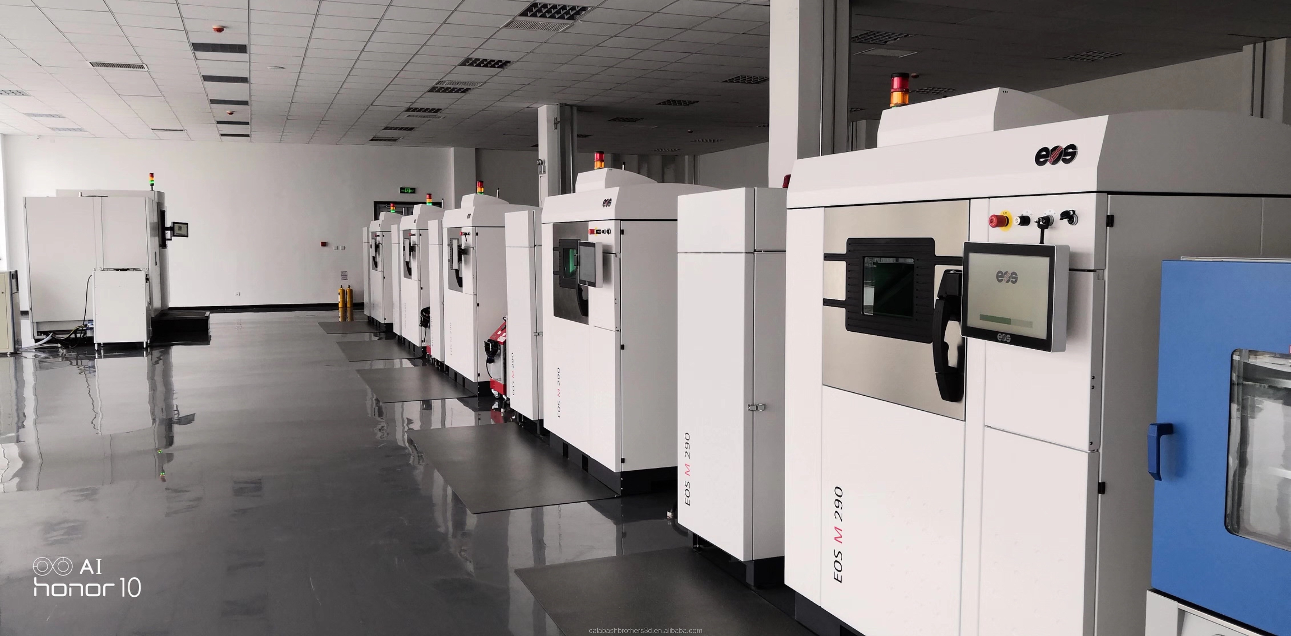 KEINE MOQ Metall Bearbeitung Titan Gold Silber Kupfer Bronze Pulver Metall SLM 3D Druck Rapid Prototyping in China